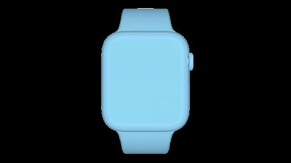 Senze 2 - Blue front