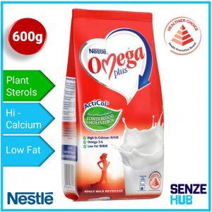omega plus acticol